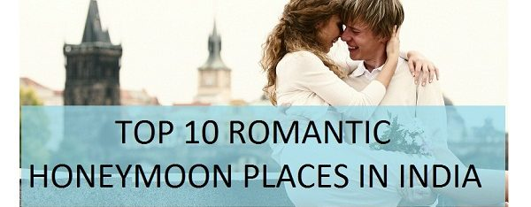Top 10 best honeymoon places destinations in india for Top 10 places to go on your honeymoon