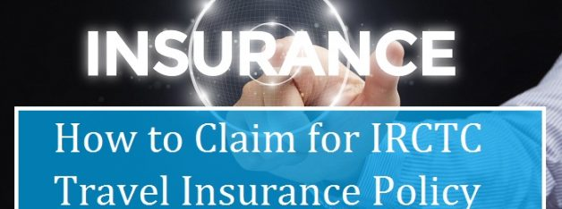 IRCTC Travel Insurance Policy