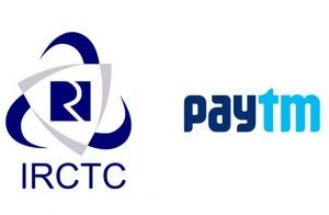 How to Book Train Ticket on Irctc Using Paytm