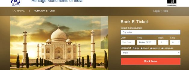 How to do IRCTC Registration For NRI or Foreigners